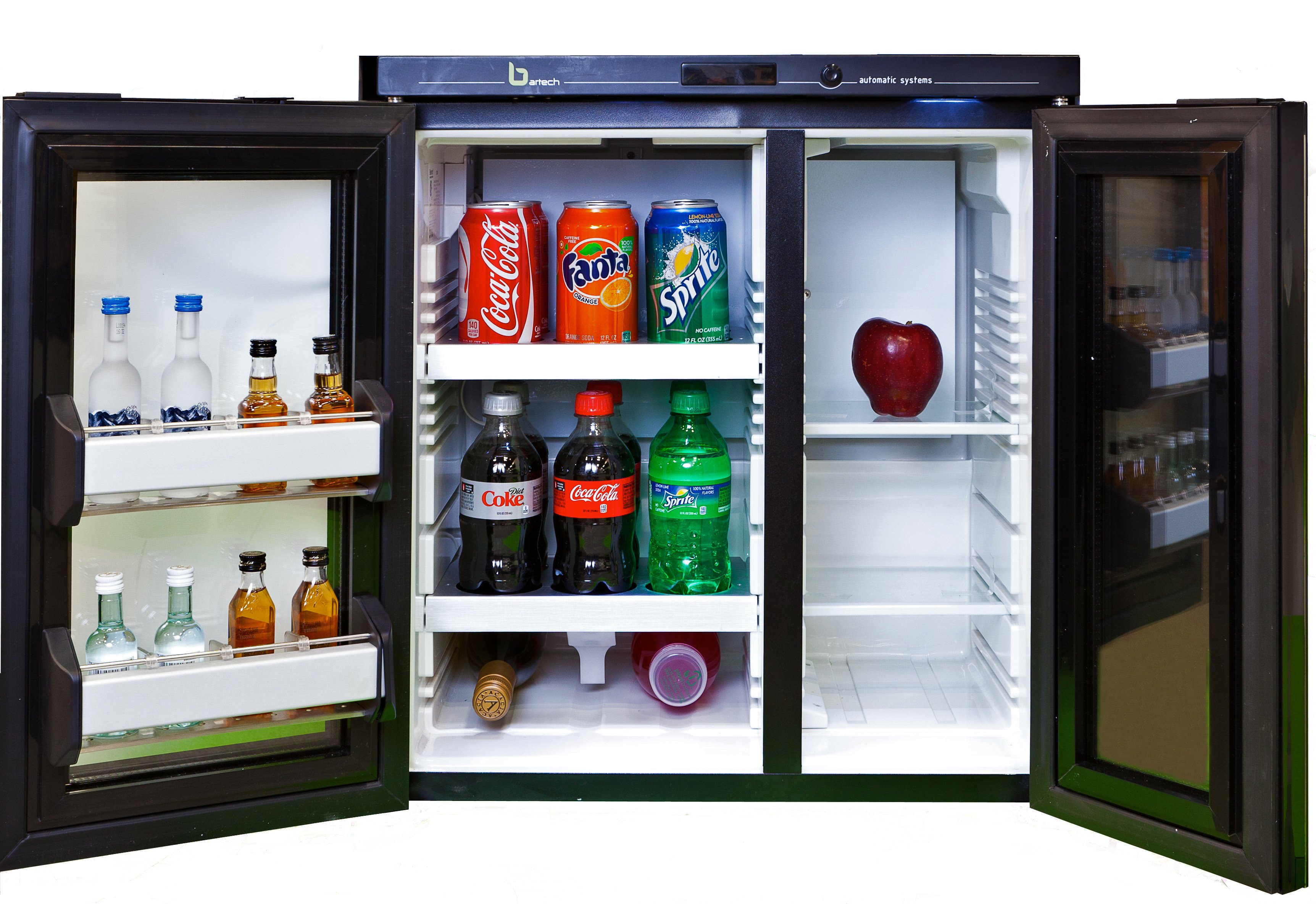 Bartech to Showcase Latest Innovations in Hotel Minibar Design and Technology at BDNY 2016
