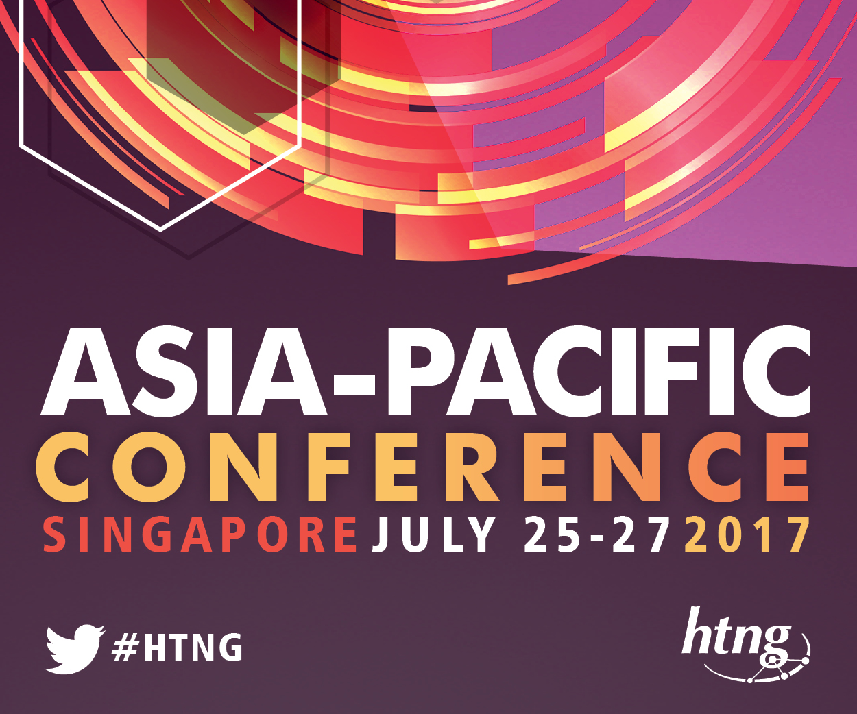 HTNG Releases 2017 Asia-Pacific Conference Agenda