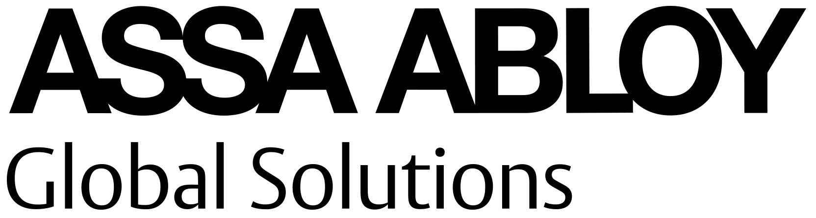 ASSA ABLOY Global Solutions Logo