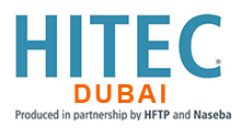 HITEC Dubai 2019 to Bring Together World's Leading Technology Solution Providers for Hospitality Industry