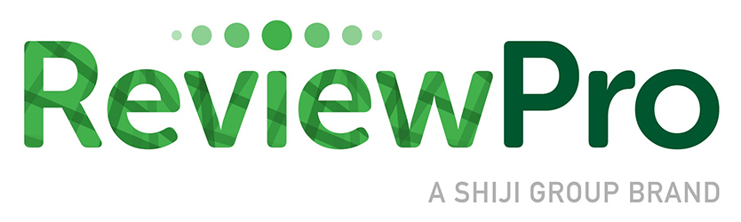 ReviewPro provides direct response API for Google guest reviews