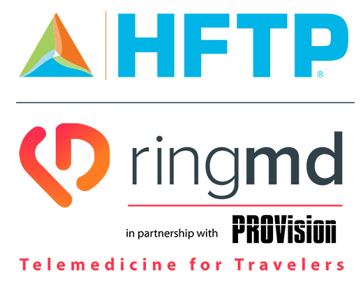 Best of HFTP to be First Hospitality Industry Conference Deploying Telemedicine to Support Attendees and Exhibitors