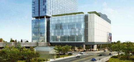 New Fairmont Austin High-Rise Hotel Will Manage 850 Employee Uniforms with the InvoTech Uniform System