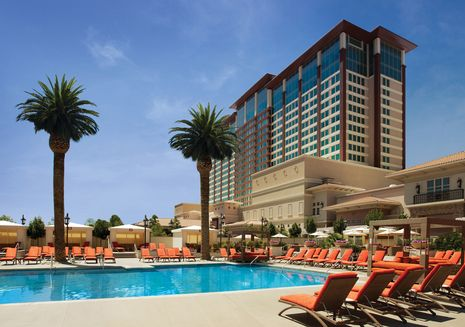 Thunder Valley Casino Resort Shifts to RFID Technology for High-Efficiency Uniform Operations
