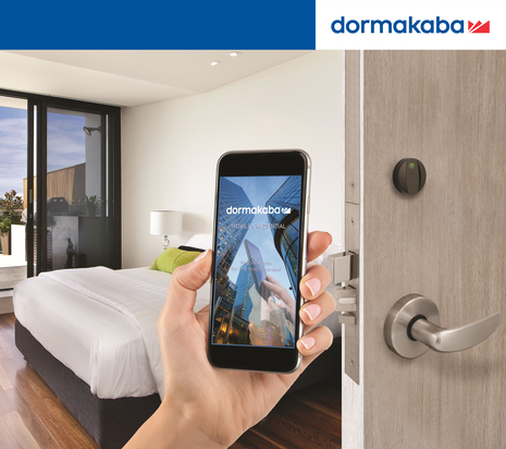 dormakaba White Paper: Steps to Deliver a 21st Century Mobile Access Experience