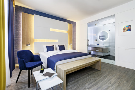 KViHotel Deploys ASSA ABLOY Hospitality Mobile Access Solution for Convenient Keyless Guestroom Entry