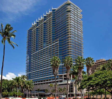 InvoTech Systems Inc. Completes Project to Upgrade the Uniform System at Trump International Hotel Waikiki