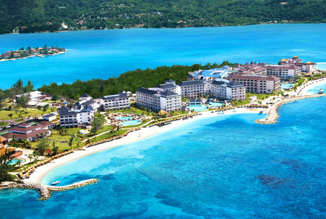It's No Secret! Crave Interactive Installs In-Room Tablets at Two More AMResorts® Properties in Montego Bay, Jamaica