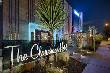 The Clarendon Hotel and Spa Partners with OpenKey to Elevate its Guest Experience