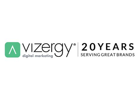 Vizergy Digital Marketing Turns 20 Years Young