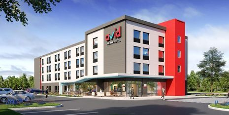 Champion Hotels Taps dormakaba for First IHG avid™ hotel, First Tru by Hilton