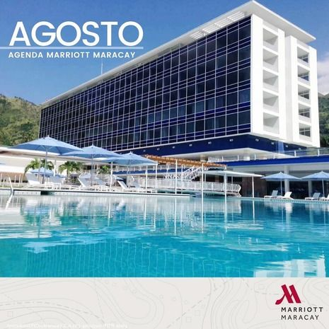Marriott Maracay Golf Resort Enhances Security with Adoption of ASSA ABLOY Hospitality Technology