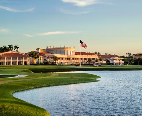 Trump National Doral Miami Achieves Complete Inventory Management Solution Using RFID Technology