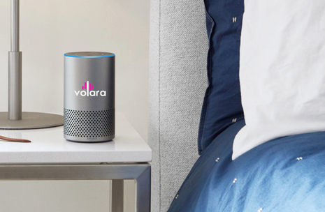 Study Shows Voice Technology is the No. 1 AI Investment Choice Among Hoteliers in 2019