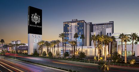 Nor1 Partners with SLS Las Vegas to Optimize Upsell Revenue and Enhance Guest Experience