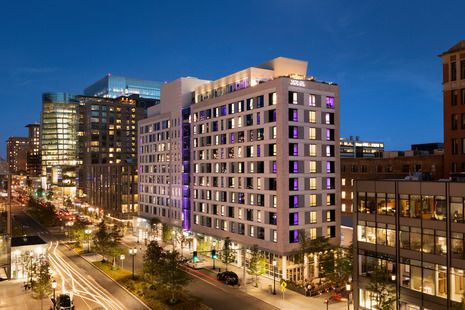 Redefining Traditional Hospitality Through Technology, YOTEL Boston Upgrades Operations Efficiency