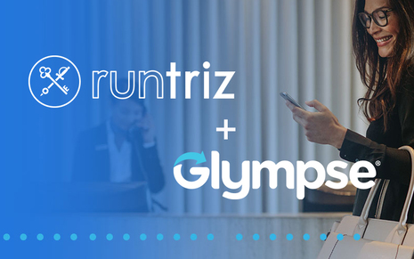 Runtriz and Glympse Join Forces to Offer Smart Shuttle Tracking for Hotels and Guests