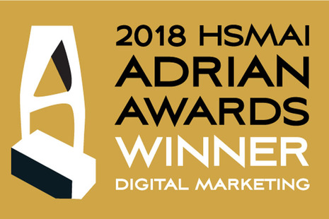 Travel Tripper's E-Commerce Platform and Strategic Ad Campaigns Honored By HSMAI Adrian Awards For Excellence in Digital Marketing