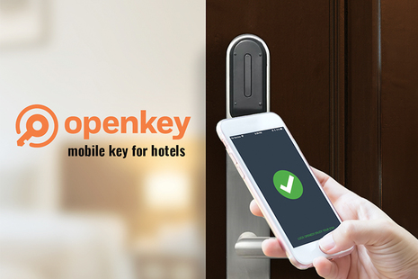 OpenKey Projects Issuance of 100,000 Mobile Keys Monthly