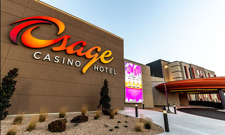 The Osage Casino Hotel Sweetens the Pot for Guests With OpenKey Partnership