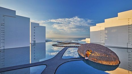 How Viceroy Los Cabos Creates an Immersive Guest Experience