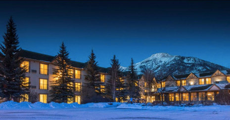 Coast Canmore Hotel & Conference Centre Upgrades With OpenKey Adds Latest Guest Technology To Improve Guest Experience