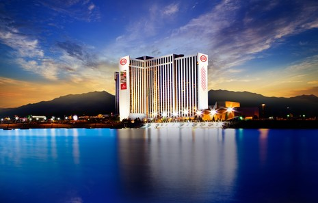 Grand Sierra Resort and Casino Installs dormakaba BLE Enabled RFID Electronic Locks at 2,000-Room Destination