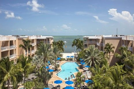Cloud5 Communications Upgrades Internet to GPNS Standards at the Key West Marriott Beachside Hotel
