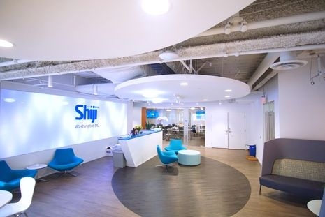 Shiji Group Opens New Office in Washington D.C. Metropolitan Area to Continue Expansion in the Americas