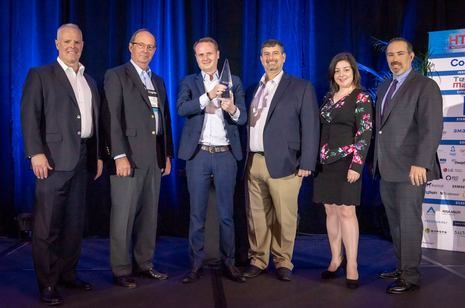 GuestMagic.AI by InnSpire Becomes the 2019 HTNG TechOvation Winner