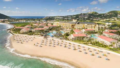 St. Kitts Marriott Resort & The Royal Beach Casino Installs Aptech PVNG Enterprise Financial Accounting
