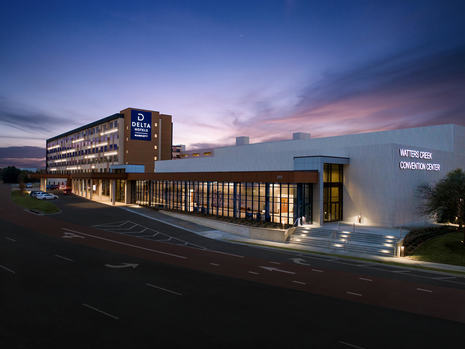 Delta Hotels by Marriott Dallas Allen Benefits from Seamless Implementation of Signature RFID Door Locks and Superior Customer Service by ASSA ABLOY Global Solutions