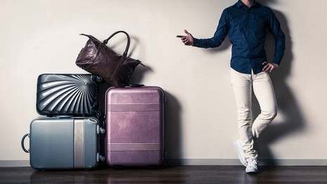 Runtriz and LugLess Team Up to Eliminate Baggage Burden for Hotel Guests