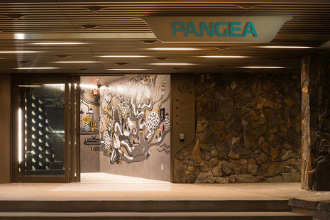 Pangea Pod Hotel Leverages ASSA ABLOY Global Solutions Technology to Provide Guests with Seamless and Secure Check-in Experience
