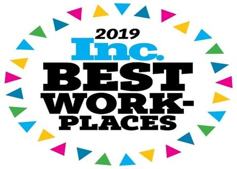 ALICE Named to Inc.'s Best Workplaces of 2019