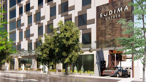 Sudima Hotel Group Digitizes with Infor for Expansion