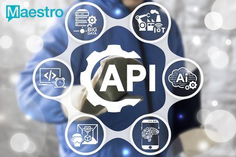 Maestro PMS Collection of Open APIs Gives Users The Freedom to Install Their Choice of The Latest 3rd Party Systems to Enhance Operations