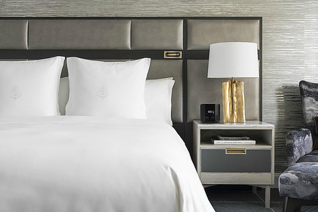 Bittel's MODA Smart Guestroom Device Now Working Seamlessly with Volara