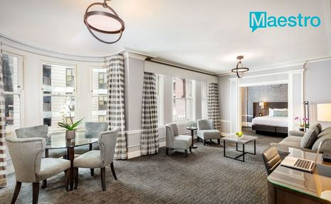 California's Handlery Hotels Leverages Maestro's Multi-Property Centralized PMS to Track Guest Preferences and Manage Loyalty Program