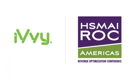 iVvy, the Online Group Bookings and Hotel Sales Management Software Gets Ready to Dazzle at ROC Americas 2019