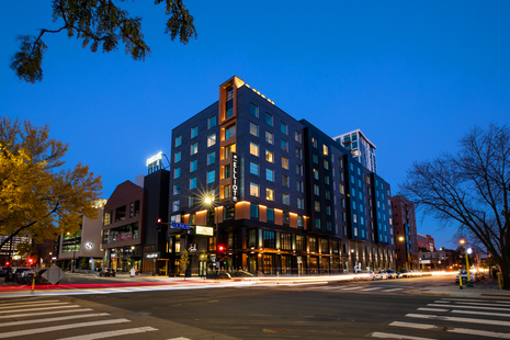 Guests at Elliot Park Hotel in Minneapolis to Benefit From Wireless Casting and Voice Control Technology From BeyondTV During HITEC 2019
