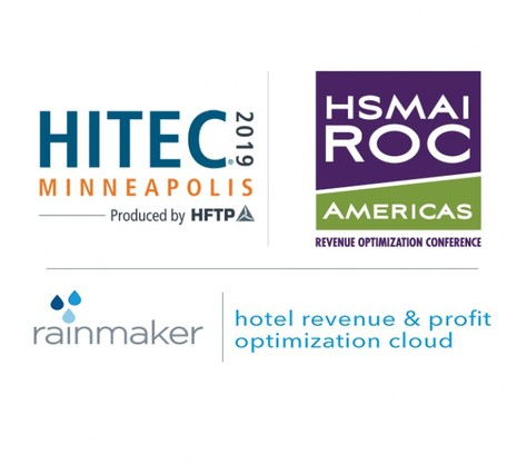 Rainmaker VP to Participate in Panel Discussion at HSMAI ROC