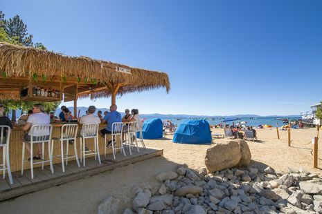 Beach Retreat & Lodge at Tahoe Installs STS Cloud to Manage Groups and Events at Full-Service Destination Resort