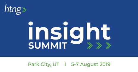 Keynote Speakers to Present at HTNG's Insight Summit in Park City, UT