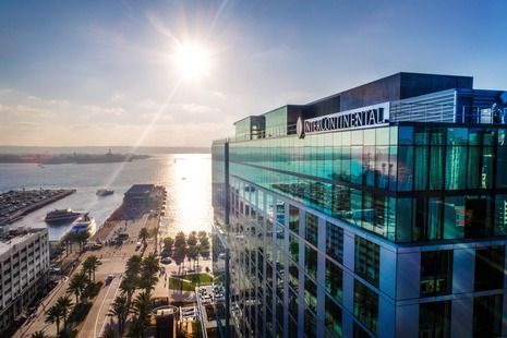 The New InterContinental San Diego Implements InvoTech Uniform System to Significantly Improve Operational Efficiencies