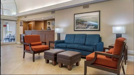MJH Attracting Millennials with Renovation of its Comfort Suites in North Carolina