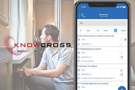 Knowcross Announces Launch of Game-Changing Facilities Management App for Commercial Office Space, Vacation Rentals, and Timeshares