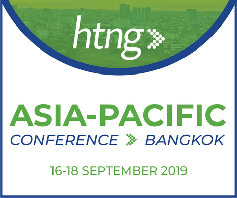 Hotel CEOs to Share Insight at Upcoming HTNG Asia-Pacific Conference