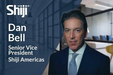 Dan Bell Joins Shiji Group to Grow Shiji Americas