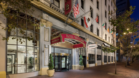 Hotel Whitcomb Partners with Hotel Internet Services to Provide Guests with Latest Standards in Wi-Fi Connectivity